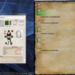 Kampf-Tool: Spieler-Fenster