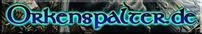 Orkenspalter Logo