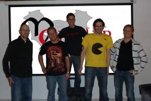 Team Treffen 2012