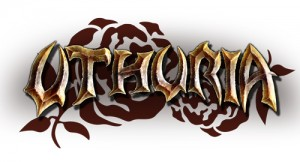 Uthuria Logo