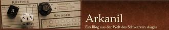 arkanil banner