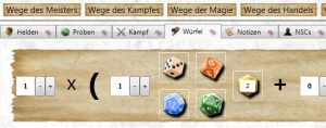 Neue Icons in MeisterGeister
